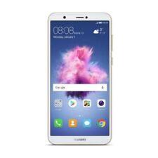 Téléphones mobiles dorés Huawei avec android