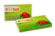 2 Packs Classic Miracle Frooties Miracle Berry Tablets (Synsepalum Dulcificum)
