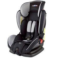 Cozy N Safe Olympus group 1/2/3 Child Baby/CAR SEAT-Black/Grey