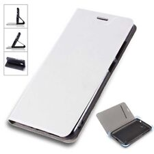 Flip / Smart funda blanco para Samsung Galaxy S9 G960f estuche de Protección