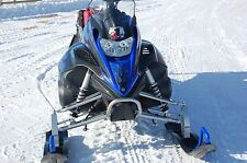 AMR RACING SNOWMOBILE DECO SNOW SLED GRAPHIC KIT YAMAHA FX NYTRO 08-12 DMKBGU