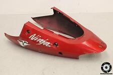 2000 Kawasaki Ninja Zx12r  Center Rear Back Tail Fairing Cowl ZX 1200 00 R