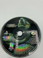 Sony PlayStation 1 PS1 PSOne Disc Only Tested Steel Reign Ships Fast
