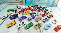 (Lot of 32) Hot Wheels Car Truck Lot Vintage Loose