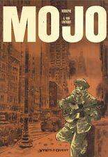 BD EO MOJO - Edition Originale EO - RODOLPHE+VAN LINTHOUT