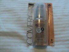COVERGIRL Trublend Liquid Makeup 2 Creamy Natural 420. Unopened Number 4