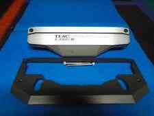 Teac X-700R Reel To Reel Head Housing Assy P/N 580051600 With Mount Screws Used