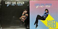 Carly Rae Jepsen EMOTION VINYL BUNDLE Includes E•MO•TION + E•MO•TION: SIDE B