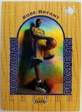 1996 96 UD3 HARDWOOD PROSPECTS Kobe Bryant Rookie RC #19, Lakers Black Mamba