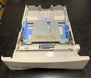 250 Sheet Universal Paper Tray for LaserJet 4000 & 4050 series C4126A