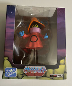 Masters Of The Universe The Loyal Subjects ORKO