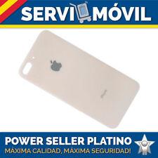 Tapa Trasera Batería para Apple Iphone 8 PLUS  ORO Bateria Carcasa Marco Chasis