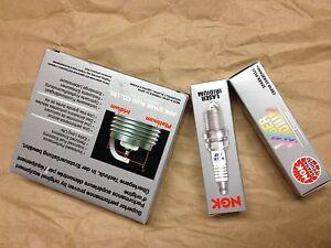 NGK 97177, Spark Plug, Laser Iridium, Set of 6