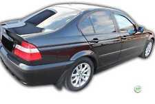 11120 Windabweiser BMW 3er E46 4/5-türer 1998-06 2tlg HEKO dunkel Regenabweiser