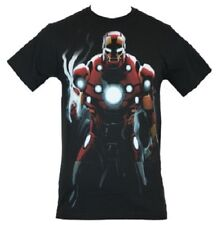 IRON MAN MARVEL COMICS AVENGERS IRONMAN T-SHIRT NEW LARGE