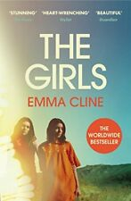 The Girls By Emma Cline. 9781784701741