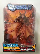 DC Universe Classics MAN BAT Figure WALMART EXCLUSIVE (DCU Comics Batman)