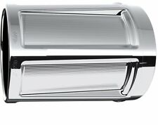 Victory Motorcycle Arlen Ness Beveled Exhaust Tip Kit - Chrome