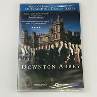 Downton Abbey Complete Season 3 DVD Original UK Version Disc Set Masterpiece
