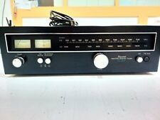 SANSUI TU 3900 -  Radio AM FM vintage tuner