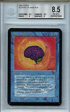 MTG Alpha Sleight of Mind BGS 8.5 NM-MT+ Magic WOTC Card 7646