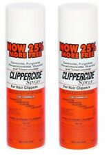 CLIPPERCIDE DISINFECTANT SPRAY 15OZ PACK OF 2