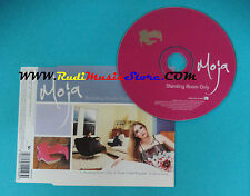 CD Singolo Moja Standing Room Only VVR5014193 EUROPE 2000 no mc vhs dvd lp(S23)