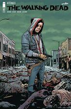 Walking Dead #192 Adlard & Stewart Cover First print 6/5/19 NM-