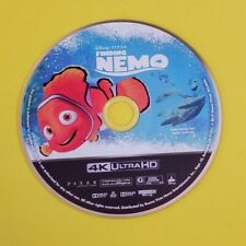 Disney Pixar Finding Nemo 4K Ultra Hd Disc Only