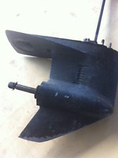 1978 thru 93 MERCURY OUTBOARD  60 hp thru 75 Lower Unit Gear Housing 3 Cylinder