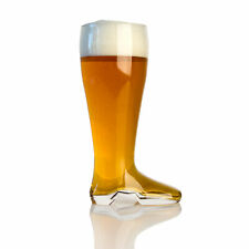 Domestic Corner - Das Boot - 2 Liter Large Beer Boot Mug - Holds Over 5 Beers