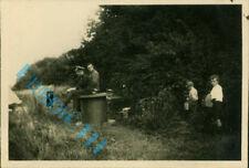 Inter War Royal Engineers At Headley court Camp Surrey 1928