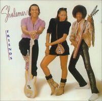 Shalamar, Shalamar (Splk-7113) - Friends [New CD] Canada - Import
