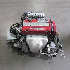 JDM Honda H22A VTEC Engine Euro R LSD Transmission Prelude Accord