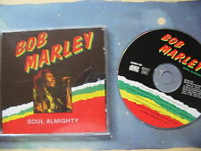 (7001) BOB MARLEY - SOUL ALMIGHTY-  CD