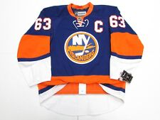 NEW YORK ISLANDERS AUTHENTIC HOME ANY NAME   NUMBER REEBOK EDGE 2.0 7287  JERSEY cc9c31271