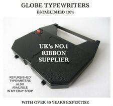 TYPEWRITER RIBBON FOR BROTHER 1030 BLACK 2737SC BROTHER CASSETTE 3912 INK
