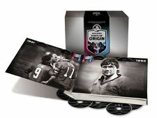 NRL - State Of Origin (DVD, 2014, 66-Disc Set)