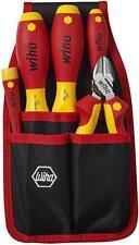 Wiha - 41199 - Electricians Vde Installers Kit - 5pc