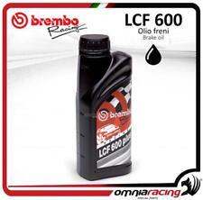 Brembo Olio Fluido Freni LCF600 Plus (Confezione da 500 CC.)