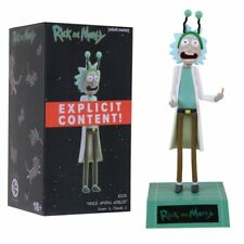 Rick and Morty Figure-Peace Among Worlds-Nerd-Geek-Horror-Loot Crate Toy Gift