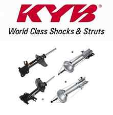 KYB 4 Strut Assemblies Shock Absorbers fits Nissan Altima 1993-2001