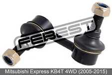 Front Right Stabilizer / Sway Bar Link For Mitsubishi Express Kb4T 4Wd