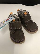 M&S Walkmates Kids Brown Boots UK 4.5