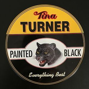 Tina Turner ‎CD Everything Best - Metal Box - Europe (EX/M)