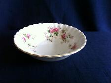 "Royal Albert Lavender Rose 5 1/4"" fruit bowl (very minor scratches)"