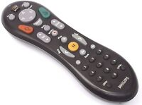 Tivo Philips TV DVR Remote Control