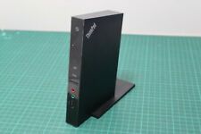 Lenovo ThinkPad M01060 USB 2.0 Docking Station  UK FAST POST /215