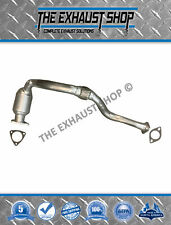 FITS: 2002-2003 Saturn Vue 3.0L FRONT CATALYTIC CONVERTER