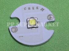 Cree XLamp XPG2 XP-G2 White 500LM 6000K-6500K LED Light 1W~5W on 16mm pcb